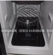 美的EG823LC2-NA家用臺式蒸立方微波爐多功能光波爐燒烤正品批發