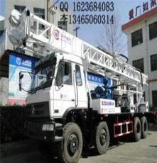 400米车载水井钻机BZC400BCA