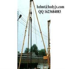 三脚架300米水井钻机YT300A