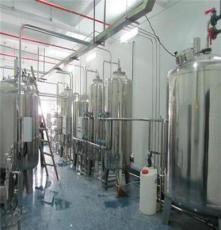 步恒BRE医用纯化水机高分子材料超纯水设备
