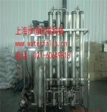 纯化水设备 上海GMP设备