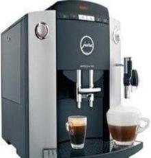 優瑞 IMPRESSA XF50全自動咖啡機 中文顯示屏