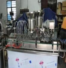 制药灌装设备KGF型西淋瓶灌装封口机