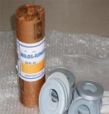 德國NILOS軸承蓋1311V軸承密封圈NILOS環1311JV防塵蓋