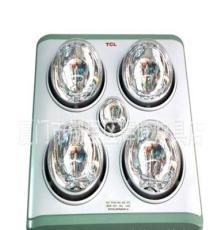 TCL浴霸 照明取暖多合一 豪華四燈浴霸