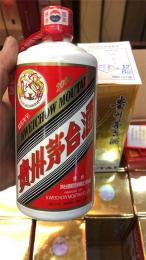 苏州园区哪里回收茅台酒/回收酱香茅台酒