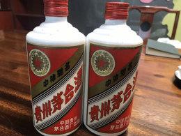 苏州500ml茅台酒回收/500ml茅台酒回收