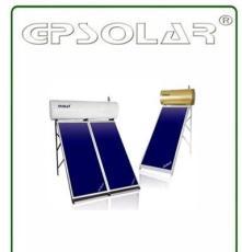 最新供應 一體平板承壓太陽能熱水器