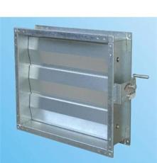 重庆白铁皮风管制作加工安装工程