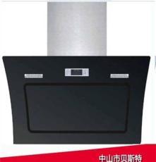 中山廠家現貨 供應900 弧形 玻璃機 正品 油煙機 9B3 可選紅黑