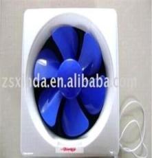家用6寸/8寸/10寸/12寸半塑方形排氣扇,換氣扇,抽氣扇
