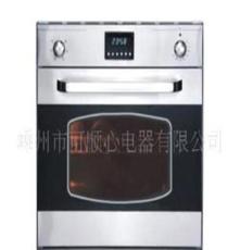 可心烤箱 可心不銹鋼烤箱 可心嵌入式可心