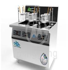 東莞 明鋼多功能節能煮面爐 節能六頭煮面爐  安全可靠 環保節能