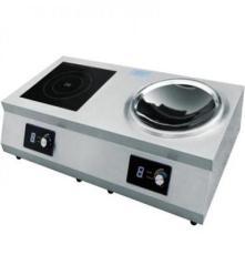 商用電磁爐廚具 商用電磁臺式爐 組合小炒爐 廚房設備知名品牌