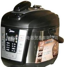 Midea/美的 PSS402 大師系列 美的電壓力鍋