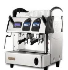 愛寶專業半自動意式咖啡機價格/大連咖啡機廠家價格
