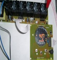 廠家直銷圓屏即熱式電熱水器電路板