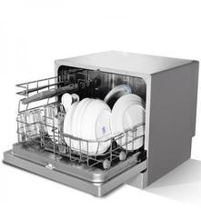 SECROX施樂家用洗碗機WQP6-SRT108A消毒洗碗烘干一體