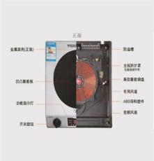 貴州鑫集銳超能灶XD-20水晶藍語音