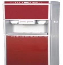 廠家直銷 皇冠牌JY-KFJ-888 立式加熱型雙料盒咖啡機
