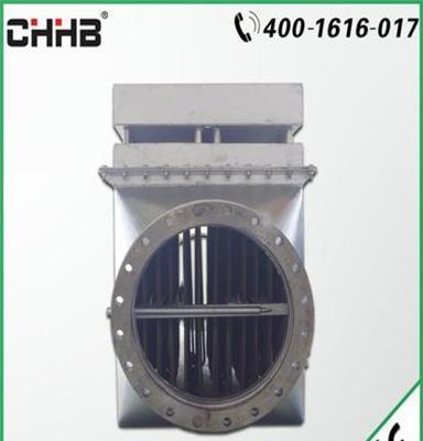 超华环保  工业管道加热器  管道加热设备