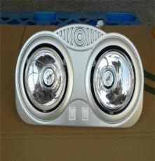 兩燈壁掛浴霸 掛壁浴霸 遙控浴霸 浴霸廠家批發 碳纖維浴霸