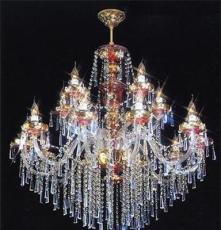 安徽水晶吊燈圖片
