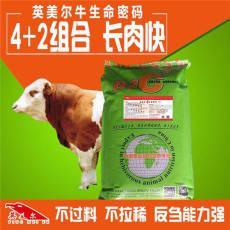 育肥牛料配比牛怎樣催肥比較快育肥牛料配比