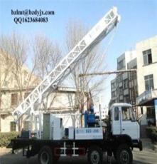 BZC-200车载式水井钻机