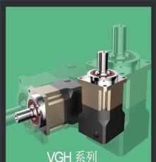 臺灣星孚 高精密行星減速機VGH090 吹瓶機用齒輪箱