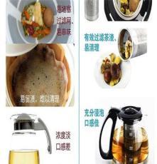 雪特朗ST-635 家用自動美式咖啡機 泡茶機自動保溫