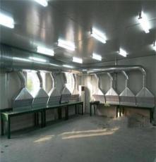 恒譽廚房設備(圖) 通風管道工程