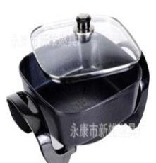 韓式四方鍋/電火鍋/電熱鍋/萬能鍋/批發