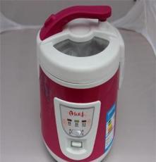 加厚蜂窩內膽,彩色外殼透明玻璃蓋電飯煲,電飯鍋700W/4L