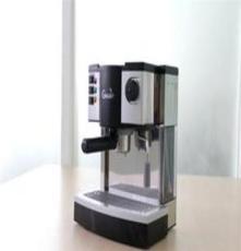 意式家用蒸汽咖啡機壺 半自動煮咖啡 意大利進口泵壓15帕