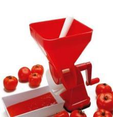 供應達盛西紅柿番茄榨汁機手動番茄醬制作機 果汁制醬機 攪碎器