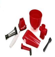 供應達盛達盛番茄榨汁器 手動漿果榨汁機 果汁機 手搖 果皮分離機
