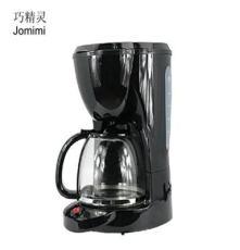 巧精靈CM1004咖啡機 全自動美式咖啡機 家用商用禮品 廠家直銷