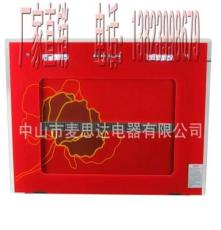 中山市工廠家直銷批發定做 廣州櫻花 機械款 抽油煙機 OEM A025紅
