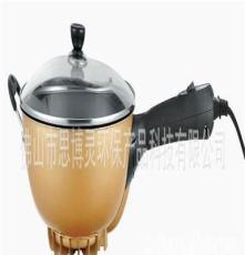 2013全新產品上市氣電兩用電炒鍋(電熱.明火多用炒鍋)