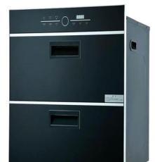 西淇 ZTD100-K4 嵌入式家用消毒柜 廚房專用高效消毒柜