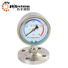 隔膜耐震压力表价格