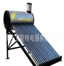 外貿代工供應自動補水帶小水箱、副水箱太陽能熱水器,方便快