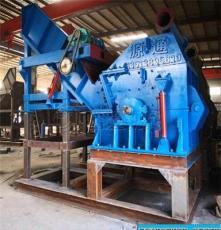 大型多功能金屬破碎機彩鋼瓦粉碎機使用效率