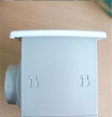 綠島風管道換氣扇BPT20-56-B,金屬排氣扇,華東綠島風換氣扇