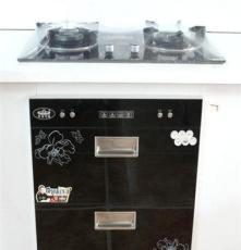 實用廚房配件保潔柜一件代發 廚房嵌入式消毒柜 消毒柜 廚房