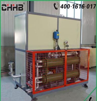 超华环保 烘箱导热油电加热设备