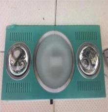 衛迪 集成吊頂二燈浴霸 LED照明二燈暖三合一浴霸 線下火爆款