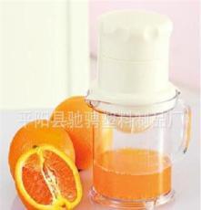 手動榨汁器 迷你榨汁機果汁器 水果榨汁器 萬能榨汁器