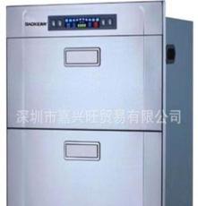 高科GK-X03嵌入式消毒柜不銹鋼款專業批發立式餐具毛經消毒柜